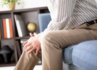 ひざの痛みへの施術のアプローチ